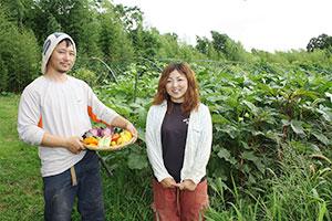 うさぎ農園さんの写真