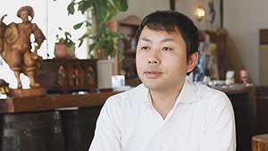 福田さんの写真