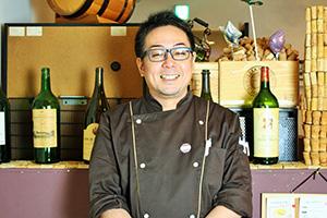 中村さんの写真