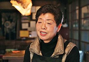 渡辺さんの写真